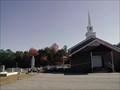 Image for Oak Hill Baptist Church Cemetery - Rydal, Georgia