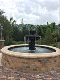 Image for Pigeon Fountain - Lake Buena Vista, FL