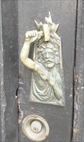 Image for Thor door handle - Randers, Denmark