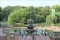"""Image for Bethesda Fountain - """"Enchanted"""" - New York, NY"""