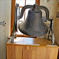 Image for Central School Bell - Coleman, AB