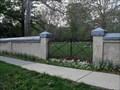 Image for Haddonfield Friends Cemetery - Haddonfield Historic District - Haddonfield, NJ