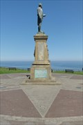 Image for Captain James Cook – Whitby, UK