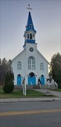 Image for Église de Saint-Adolphe - Saint-Adolphe d'Howard,Qc, Canada