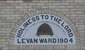 Image for 1904 - Levan Ward Chapel ~ Levan, Utah