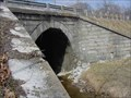 Image for LAST - Stone Arched Bridge on the National Road - Marshall, IL
