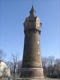 Image for Wasserturm Leipzig-Liebertwolkwitz Germany