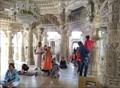 Image for Ranakpur Jain Temple - Ranakpur, Rajasthan, India