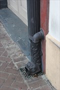 Image for Gargoyles -- 524 Decatur St, New Orleans LA
