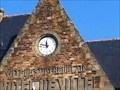 Image for L'horloge de la mairie de Saint Herblain