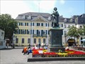 Image for Beethoven-Denkmal - Bonn, Germany