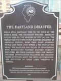 Image for The Eastland Disaster