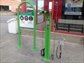 Image for Bike Repair Station, St Laurent Station - Ottawa, Ontario, Canada