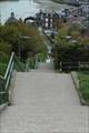 Image for Les Escaliers de la Falaise - Le Tréport, France
