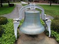 Image for Recast Old Church Bell - Wilbraham, MA