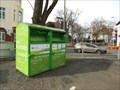 Image for Altkleidercontainer - Humperdinckstraße, Siegburg - NRW / Germany