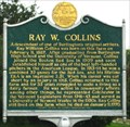 Image for Ray W. Collins - Colchester