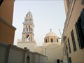 Image for Catholic Cathedral, Fira, Santorini Island