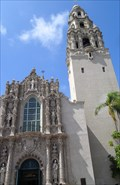 Image for Ona May Lowe Carillon  -  San Diego, CA