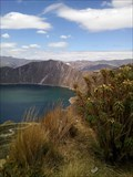 Image for Quilotoa - Pujilí Canton, Cotopaxi Province, Ecuador