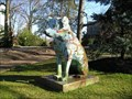 Image for Nipper Statue - Community Art Project - Moorestown, NJ