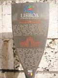 Image for Arco da Rua Augusta - Lisboa, Portugal