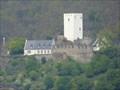 Image for OLDEST preserved Castle Complex - Burg Sterrenberg - Kamp-Bornhofen, Rhineland-Palatinate, Germany
