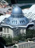 Image for As Syakirin Mosque - Kuala Lumpur, Malaysia.