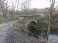 Image for Arch Bridge Over Spen Beck - Dewsbury, UK