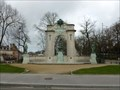 Image for Franco-Prussian War Memorial - Chartres, France