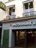 Image for McDonald's Rue Berger - Paris, France