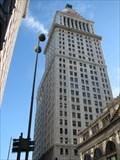Image for UNION CENTRAL BUILDING - Cincinnati, Ohio