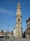 Image for Igreja e Torre dos Clérigos - Porto, Portugal