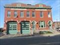 Image for Poste de pompiers et de police no 2 - Trois-Rivières, Québec