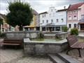 Image for Fountain Hauptstraße - Treuchtlingen, Germany, BY