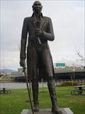 Image for Monument de / of - Toussaint-Louverture - Québec, Québec