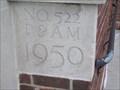 Image for 1950 - Roseville Masonic Temple Lodge #522, Roseville, MI.