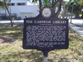Image for The Carnegie Library