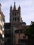 Image for Notre Dame de Lausanne Cathedral - Lausanne, Switzerland