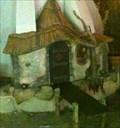 Image for Excalibur Hotel Wizard Door - Las Vegas, NV