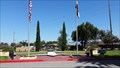Image for Oak Hill 9/11 Memorial - San Jose, CA