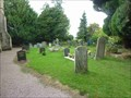 Image for Churchyard, St Mary, Abberley, Worcestershire, England