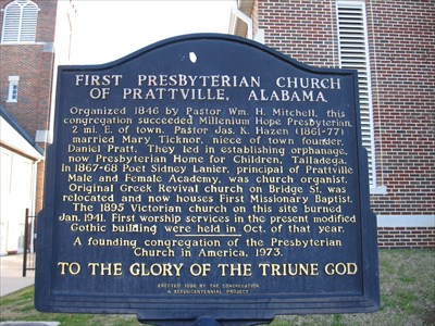 prattville which part of america