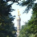 Image for Großer Tiergarten - Berlin, Germany