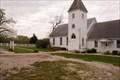 Image for Hillsdale Presbyterian Church Cemetery  -  Hillsdale, Kansas