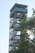 Image for Parry Sound Lookout Tower