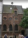 Image for Kapel Onze-Lieve-Vrouw Geboorte en godshuis - Schoenmarkt 8 - Antwerp, Belgium