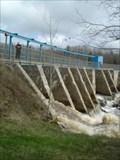 Image for Centrale hydroélectrique de La Sarre-1, La Sarre, Québec/Canada