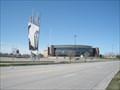 Image for E Center Ice Hockey Arena - Salt Lake City 2002