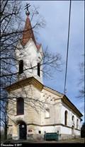 Image for Kostel Sv. Prokopa / Church of St. Procopius - Príbram (Central Bohemia)